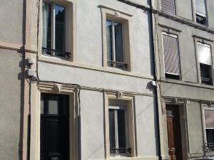 德尚品賴斯公寓(Les Appartements de Champagne)