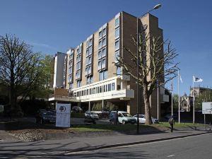 布裏斯托爾市中心希爾頓逸林酒店