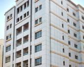 迪拜時光託帕石公寓式酒店