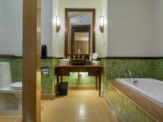 芭堤雅洲際度假酒店(InterContinental Pattaya Resort)園景房
