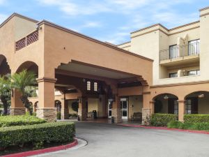 約翰韋恩機場鄉村套房酒店(Country Inn & Suites John Wayne Airport)