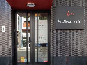 法魯精品酒店(Faro Boutique Hotel)