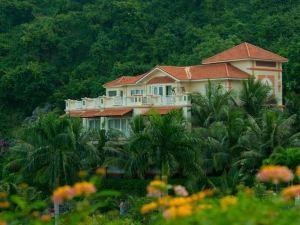 吉婆島Spa度假酒店(Cat Ba Island Resort & Spa)
