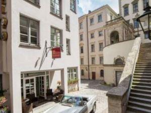市政廳酒店(Hotel am Rathaus)