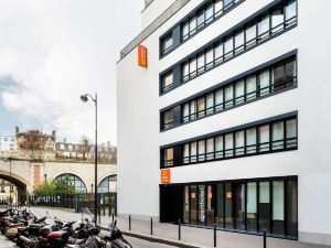 阿德吉奧阿克瑟斯巴黎巴士底酒店(Aparthotel Adagio Access Paris Bastille)