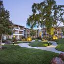 聖克拉拉萬豪酒店(Santa Clara Marriott)
