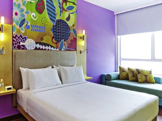 吉隆坡宜必思尚品弗拉斯爾商務園酒店(Ibis Styles Kuala Lumpur Fraser Business Park)
