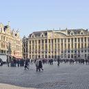 諾富特布魯塞爾迷笛中心酒店(Novotel Brussels Centre Midi)
