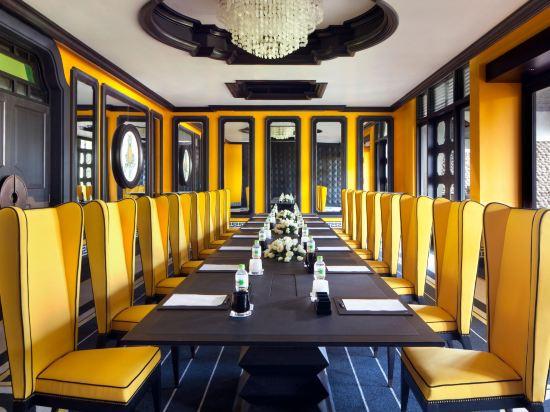 峴港洲際陽光半島度假酒店(InterContinental Danang Sun Peninsula Resort)會議室