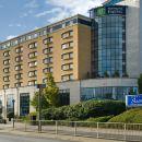 智選假日倫敦格林威治酒店(Holiday Inn Express London Greenwich)