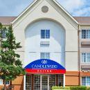 俄克拉何馬城燭木套房酒店(Candlewood Suites Oklahoma City)