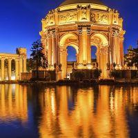 55舊金山公園酒店酒店預訂