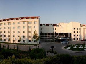 比爾肯特酒店及會議中心