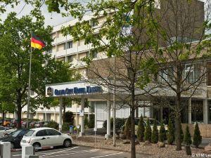卡塞爾溫德姆花園酒店(Wyndham Garden Kassel)