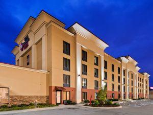 貝斯特韋斯特優質日升優質酒店