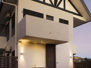 灰石公寓酒店(GreyStone Apartments)