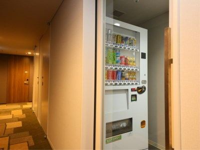 東京新宿格拉斯麗酒店(Hotel Gracery Shinjuku Tokyo)公共區域