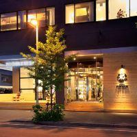札幌波特瑪姆酒店酒店預訂