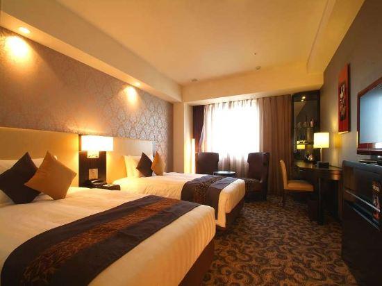 札幌美居酒店(Mercure Hotel Sapporo)高級雙床間