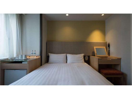 東新宿E酒店(E Hotel Higashi Shinjuku)單人房