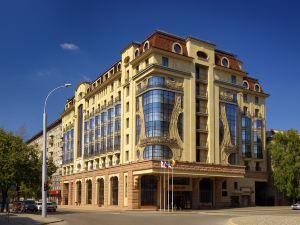 新西伯利亞萬豪酒店