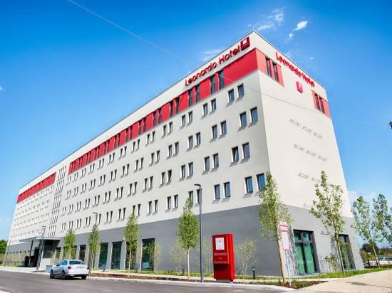 慕尼黑城市東部萊昂納多酒店