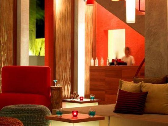 華欣阿爾弗里斯科露天海景度假酒店(Let's Sea Hua Hin Al Fresco Resort)公共區域
