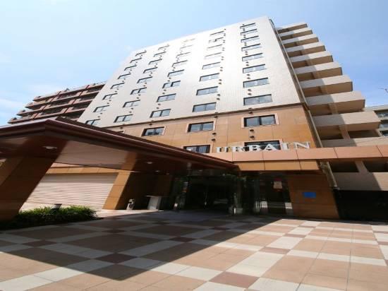 東京羽田蒲田市區酒店