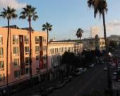 舊金山聯合酒店