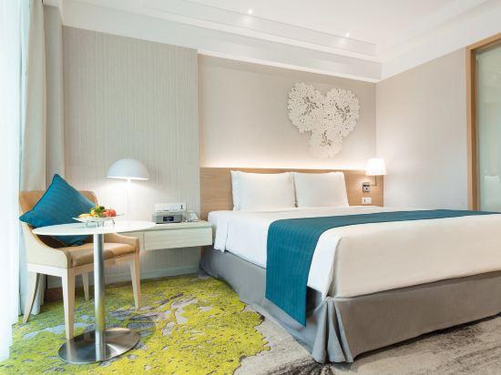 曼谷假日酒店(Holiday Inn Bangkok)標準房