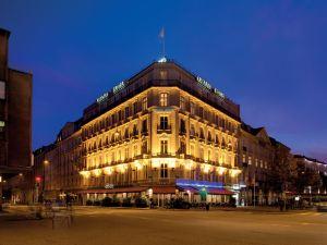 阿普-翰森酒店格蘭德酒店
