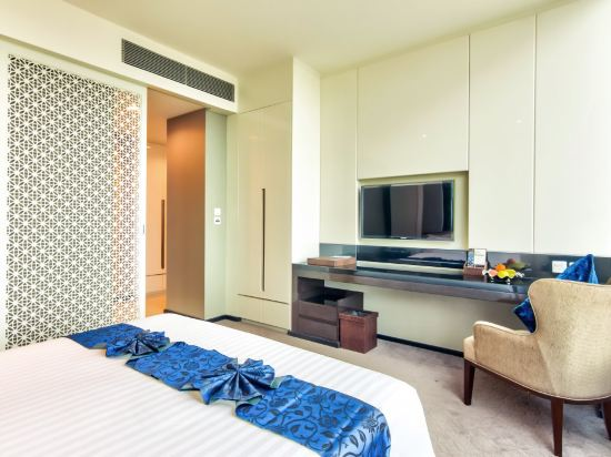 曼谷素坤逸航站 21 中心酒店(Grande Centre Point Hotel Terminal21)其他