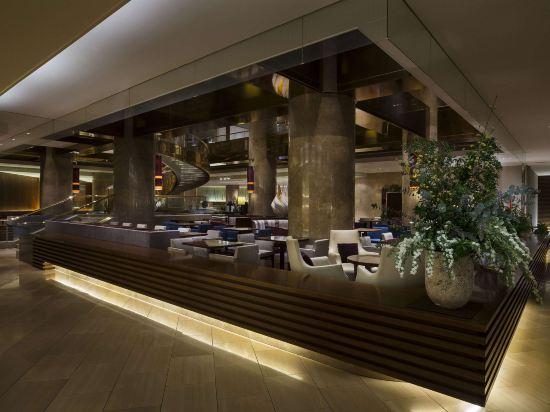 東京希爾頓酒店(Hilton Tokyo Hotel)公共區域