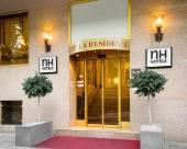 日內瓦市NH酒店