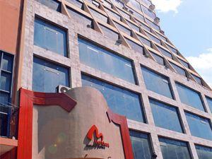 曼德拉酒店