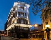 雅典大廈奢華套房酒店
