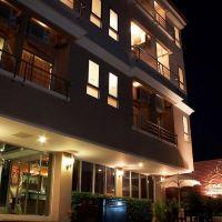 品尼高曼谷機場酒店酒店預訂