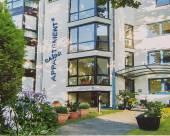 戈德斯貝格公寓式酒店