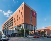新鎮城市旅館