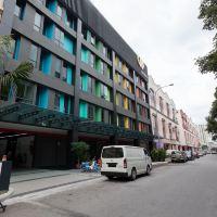 吉隆坡美旦瑪姆禪室客房酒店酒店預訂