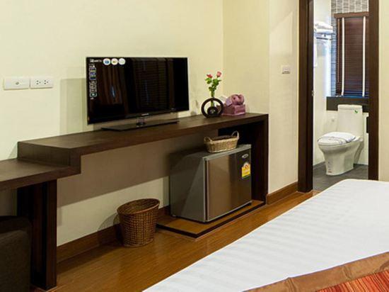 塔拉廣場酒店(Taraplace Hotel Bangkok)家庭房