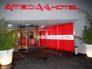薩爾茨堡阿梅迪亞藝術貝斯特韋斯特優質酒店