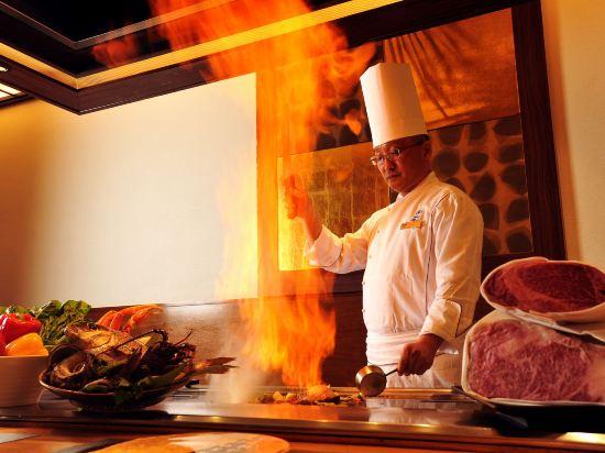 名古屋希爾頓酒店(Hilton Nagoya Hotel)日式餐廳