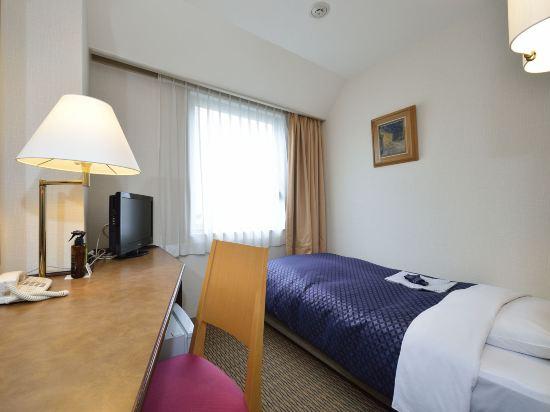 銀座首都酒店本館(Ginza Capital Hotel Main)主樓單人房