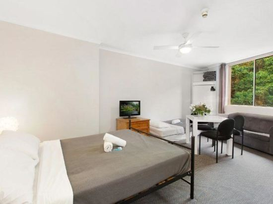 Manly Beachside Apartments Sydney