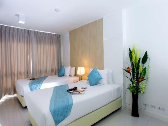 華欣皇家館酒店(Royal Pavilion Hua Hin)尊貴套房