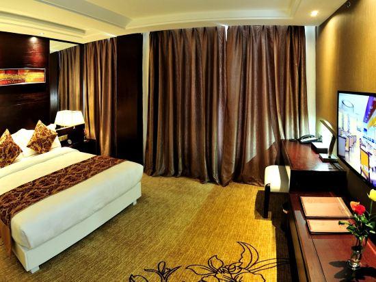 輝煌酒店(Brilliant Hotel)標準大床房(無景)