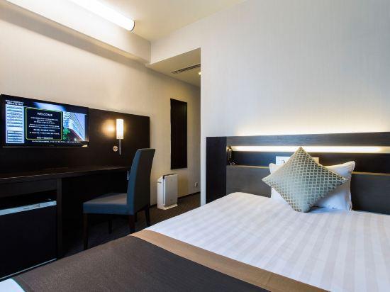 新阪急大阪附樓酒店(Hotel New Hankyu Osaka Annex)單人房