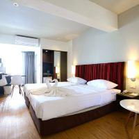 曼谷桑斯里2拉寶98公寓酒店預訂