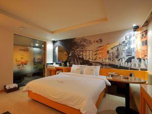 東萊2天堂酒店(2 Heaven Hotel Dongrae)
